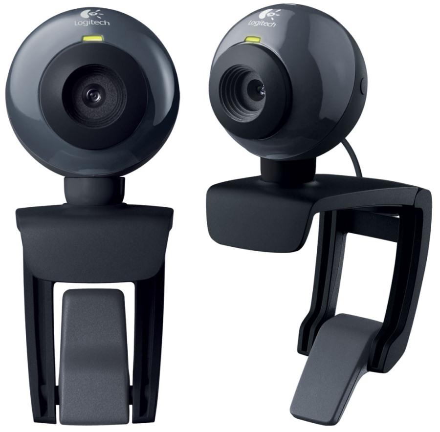 драйвер для веб камеры logitech c160 скачать