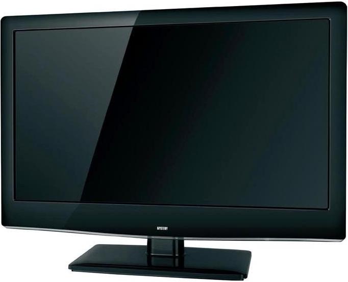 LCD телевизор Mystery