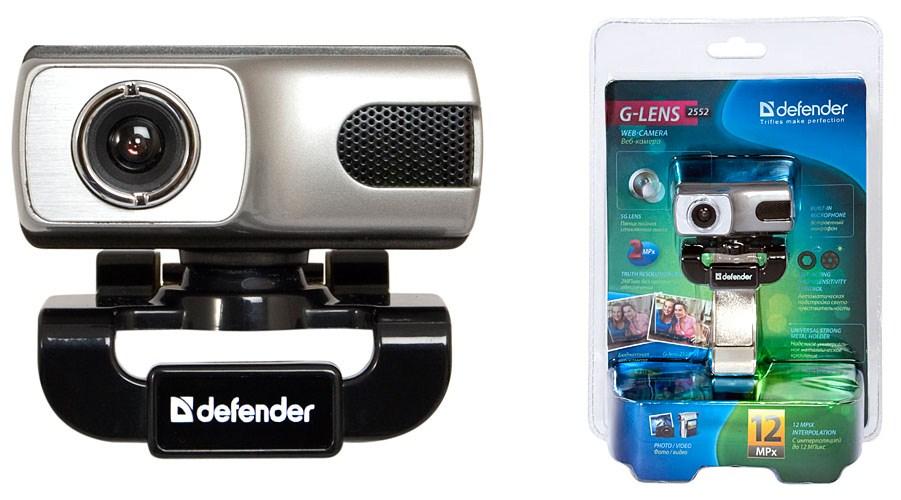 Defender G Lens 2552 I драйвер