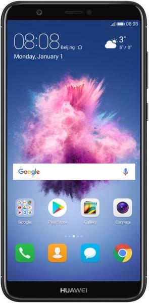 Мобильный телефон Huawei P Smart купить ▷ цены и отзывы магазинов Украины   продажа в Киеве, Днепропетровске, Одессе   MagaZilla 9f571932d32