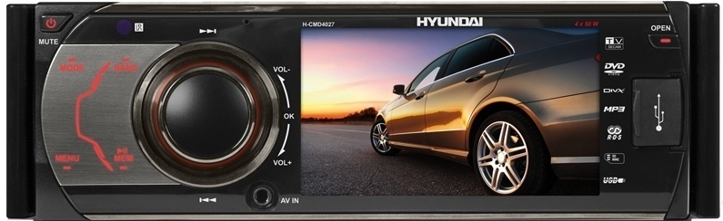 ссылки: Hyundai H-CMD4027