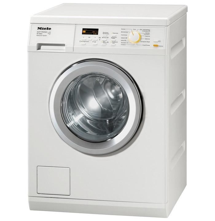 Miele стиральная машина инструкция pdf