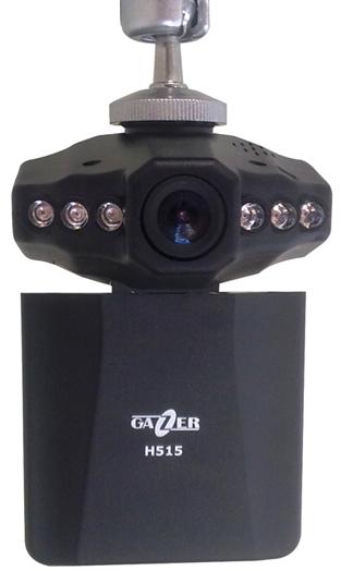 Gazer H515 прошивка скачать - фото 3