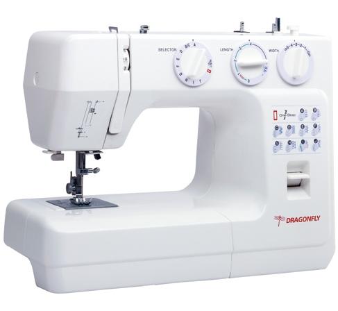 Китайские швейные машинки | инструкция для швейной машины.