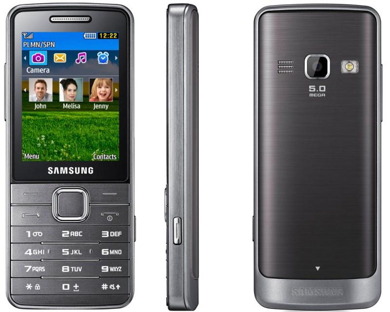 Samsung gt s5610 драйверы