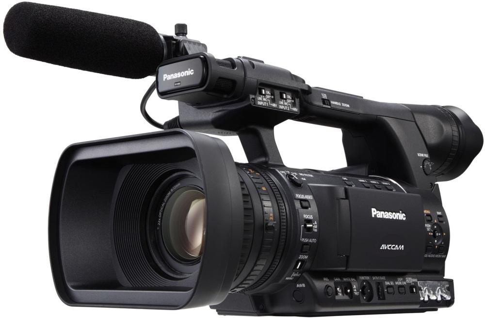 Panasonic Ag-hmc74er инструкция - фото 11