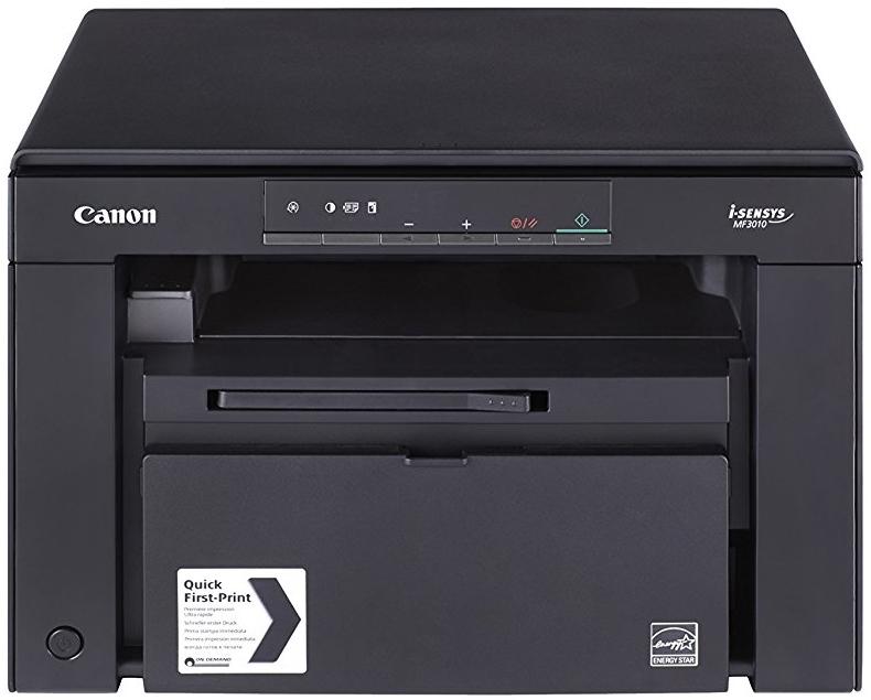 скачать драйвер на принтер Canon 4018 - фото 10