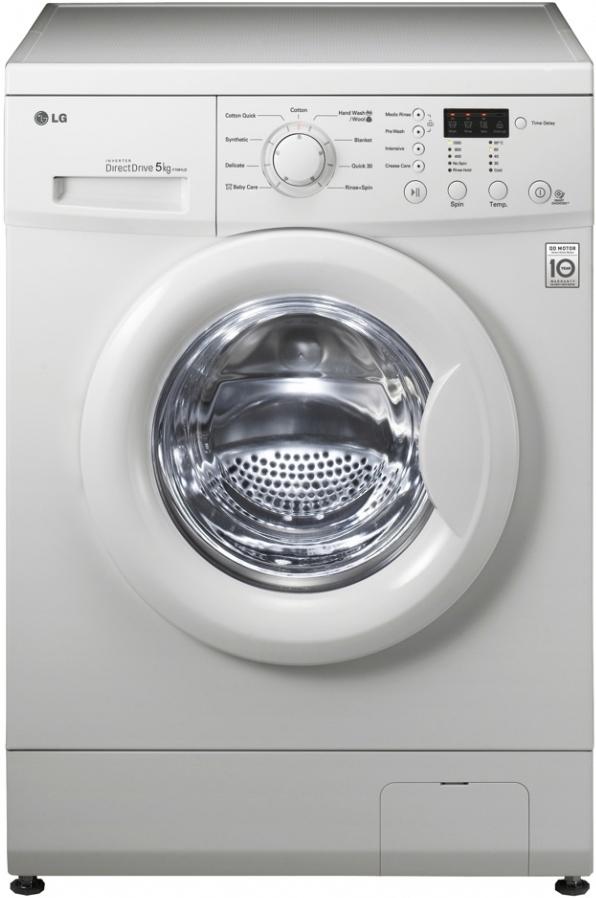 инструкция стиральная машина Lg F8091ld - фото 6