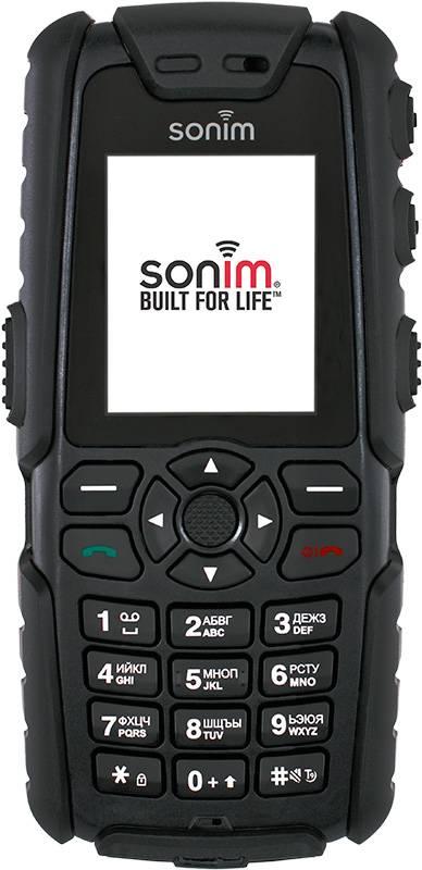 инструкция Sonim Es1000 img-1