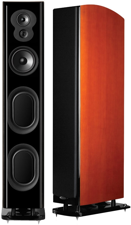 Акустическая система Polk Audio LSiM 707 купить ▷ цены и отзывы
