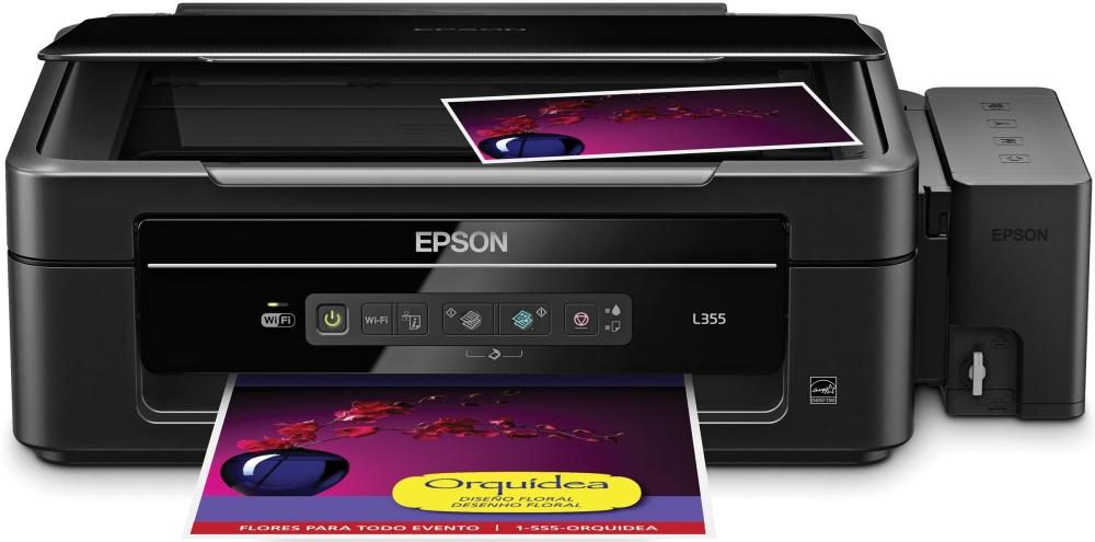 эпсон л355 инструкция видео - фото 6