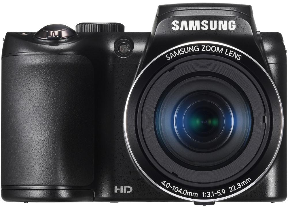 Фотоаппарат samsung wb100 инструкция