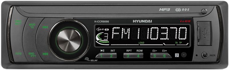 ссылки: Hyundai H-CCR8098