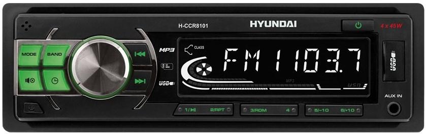 ссылки: Hyundai H-CCR8101