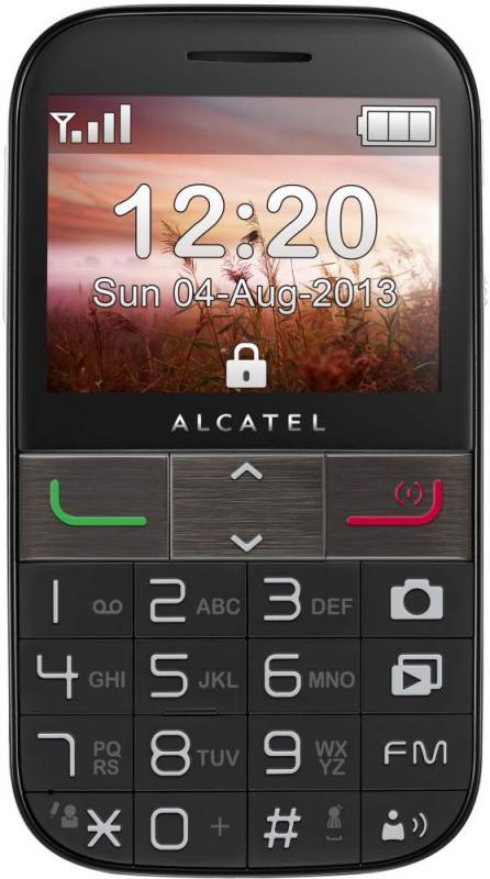 Alcatel Ot 2001x инструкция - фото 4