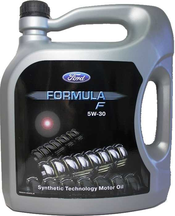 моторное масло 5w30.ford/formula/