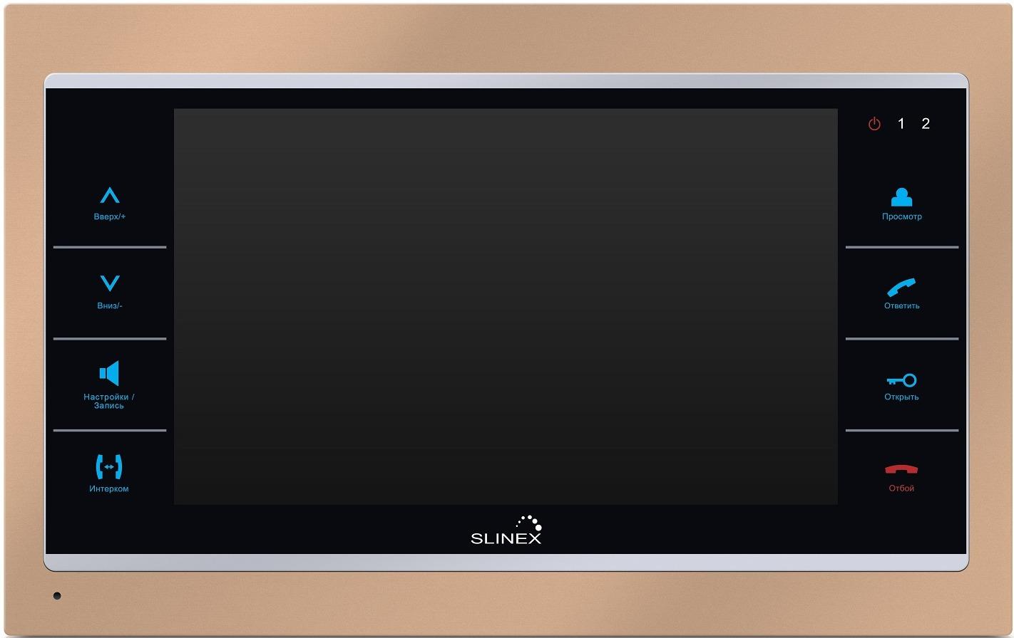 домофон с видеонаблюдением инструкция