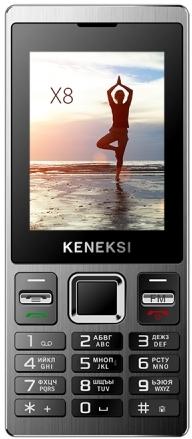 инструкция по эксплуатации Keneksi X8 - фото 6