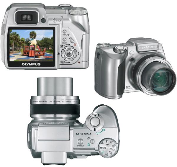 Инструкция на русском языке фотоаппарата олимпус м810