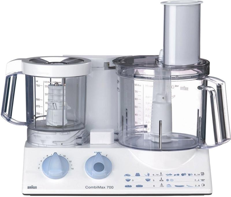 Кухонный комбайн Braun K 700.