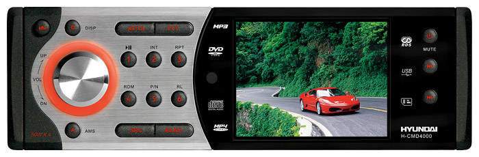 ссылки: Hyundai H-CMD4000