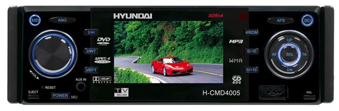 Вопросы и ответы о Hyundai H-