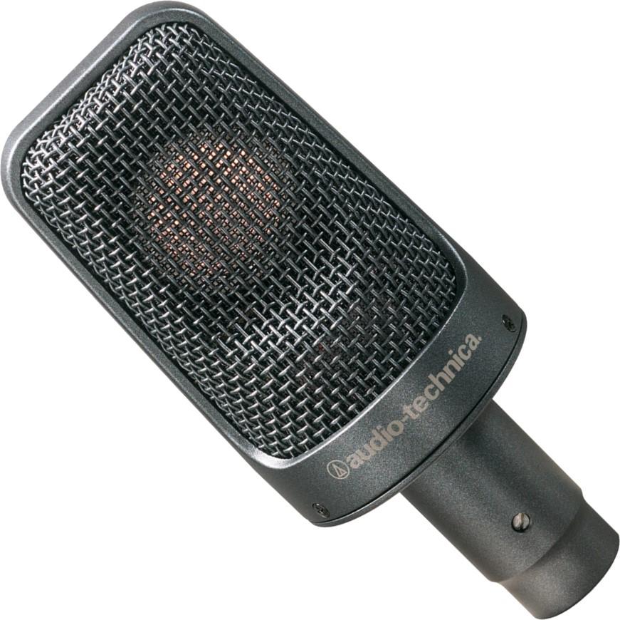 Микрофон Audio-Technica AE3000
