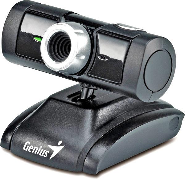 драйвер к web камере genius