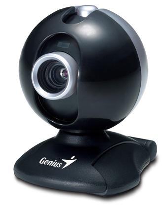 Драйвер для камеры джениус 112