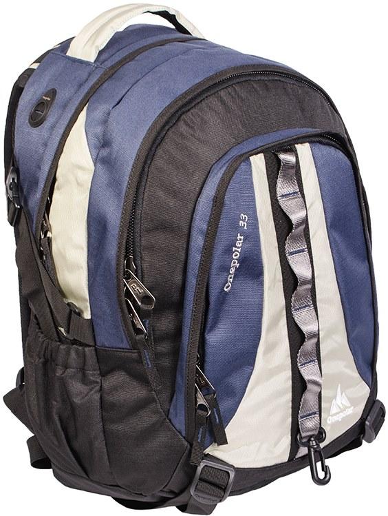 Рюкзак one polar 1002 как правильно отрегулировать верхие оттяжки для лямок рюкзака