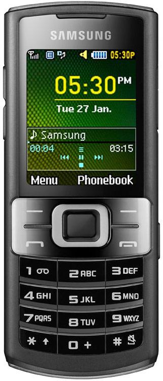 Samsung Gt-c3010 Инструкция По Эксплуатации - фото 4