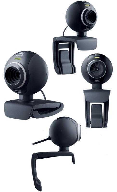 Драйверы для web камеры logitech