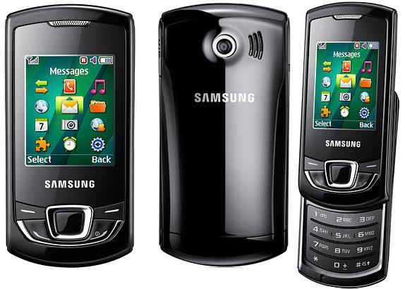9198968be501 Мобильный телефон Samsung GT-E2550 Monte Slider. Вопросы и ответы о Samsung  GT-E2550 Monte Slider