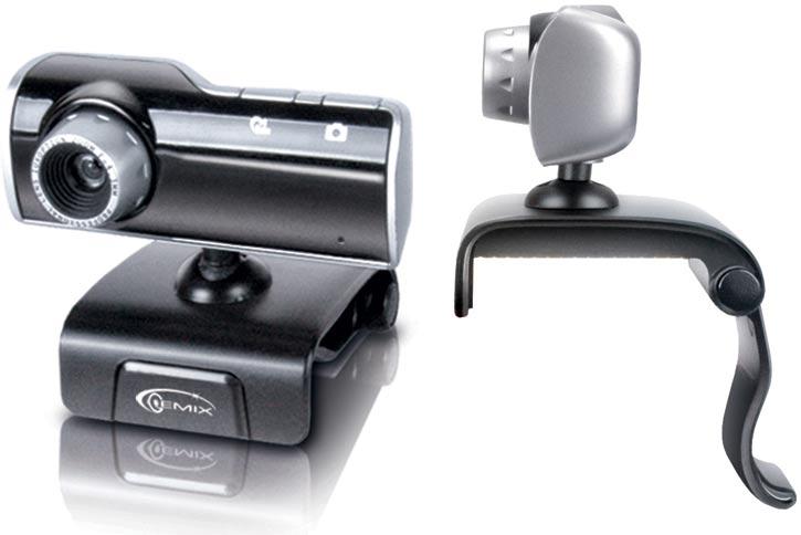 Скачать драйвера для веб камеры gemix бесплатно