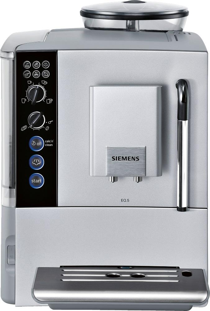 Инструкция по эксплуатации кофемашина siemens