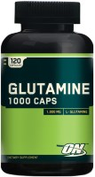 описание, цены на Optimum Nutrition Glutamine 1000 caps