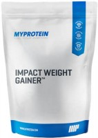 описание, цены на Myprotein Impact Weight Gainer