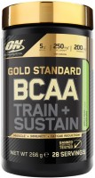 описание, цены на Optimum Nutrition Gold Standard BCAA