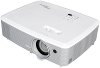 Купить проектор Optoma EH400 Plus: цена от 27950 грн.