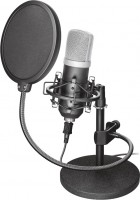 Купить микрофон Trust GXT 252 Emita Streaming Microphone: цена от 3045 грн.