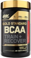 описание, цены на Optimum Nutrition Gold Standard BCAA Train/Recover