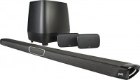 Купить саундбар Polk Audio MagniFi Max SR: цена от 16593 грн.
