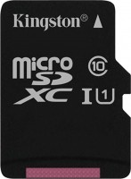 описание, цены на Kingston microSDXC Canvas Select