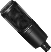 Купить микрофон Audio-Technica AT2020: цена от 3120 грн.