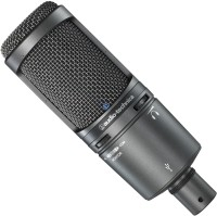Купить микрофон Audio-Technica AT2020 USB Plus: цена от 5010 грн.