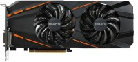 Купить видеокарта Gigabyte GeForce GTX 1060 G1 Gaming 6G: цена от 6699 грн.