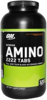 описание, цены на Optimum Nutrition Amino 2222 Tablets