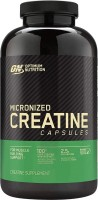 описание, цены на Optimum Nutrition Creatine 2500 Caps