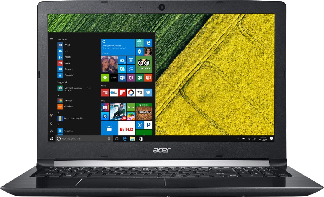 DRIVER UPDATE: ACER 33S