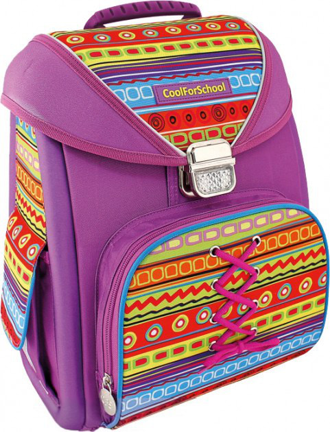 94c772052890 Школьные рюкзаки и ранцы Cool for School - купить в интернет-магазине > все  цены Киева - продажа, отзывы описание, характеристики, фото   Magazilla